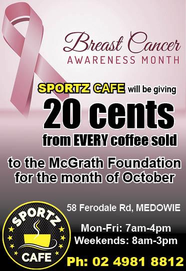 Sportz Café