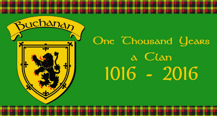 buchanan-clan