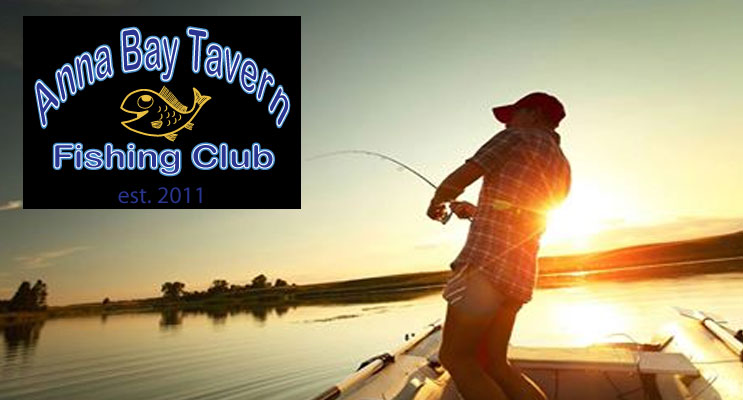 Anna bay tavern fishing club s 5000 gift to bay charities for Local bass fishing clubs