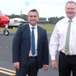VITAL PROJECT: TAREE AIRPORT UPGRADE TAKES OFF