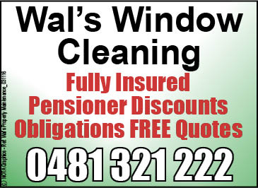 Wal's Property Maintenance