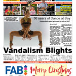 Bay News Of The Area 1 December 2016