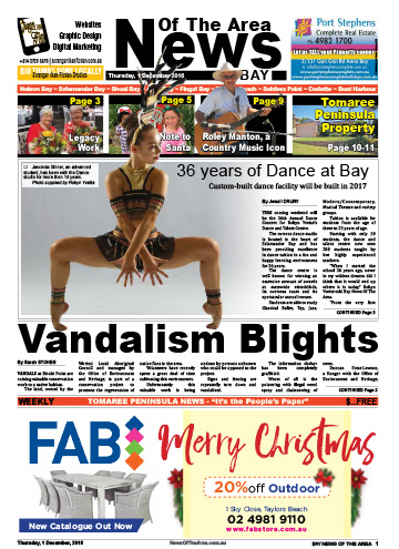 894f813a7f10 Bay News Of The Area 1 December 2016