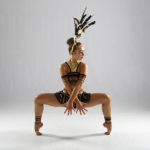 36 Years of Dancing in the Bay with Robyn Yvette