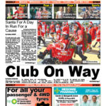 Medowie News Of The Area 1 December 2016