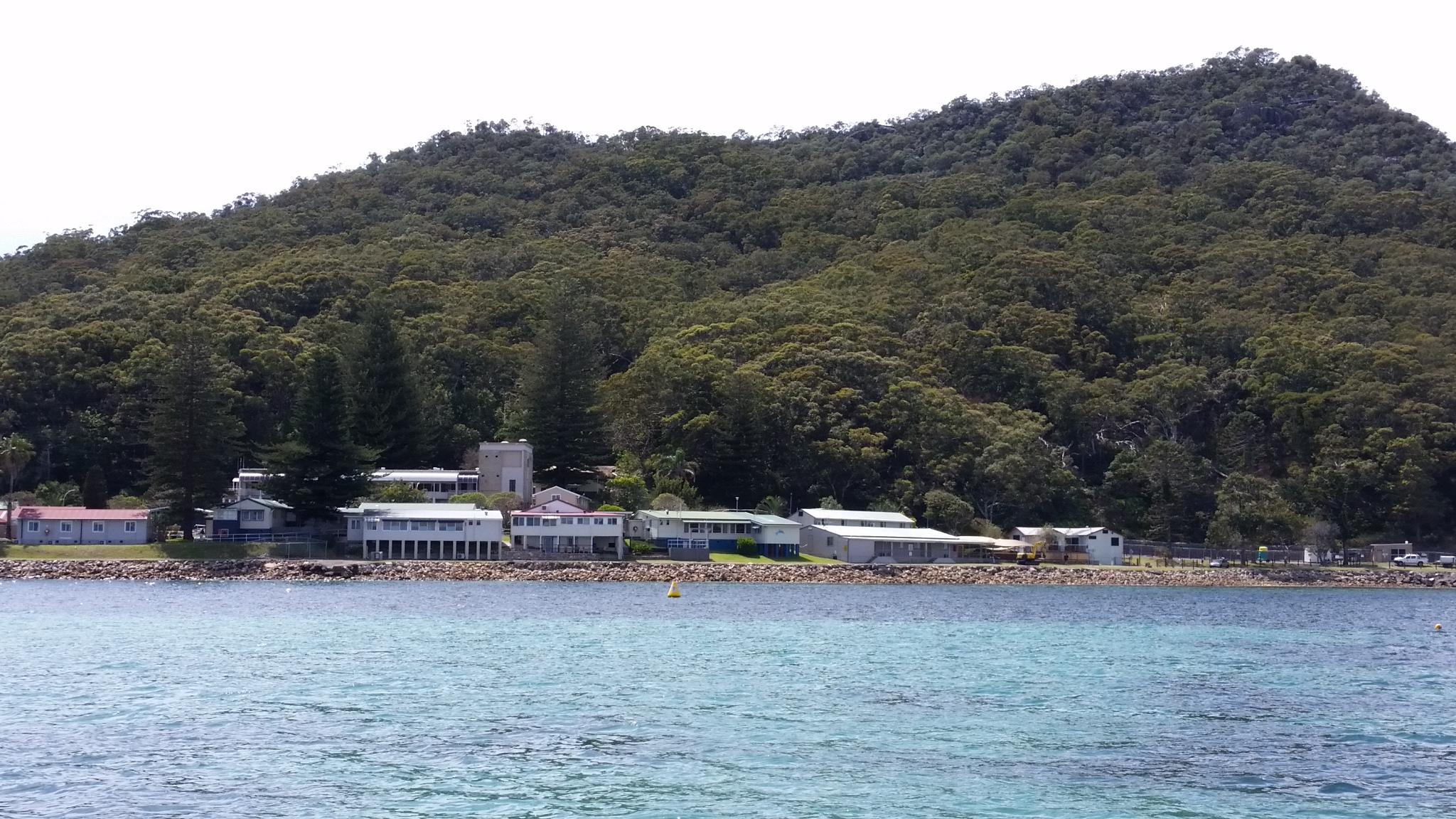 Tomaree Lodge