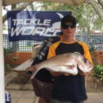 Anna Bay Tavern Fishing Club Weighs In