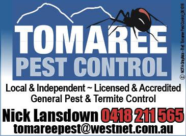 Tomaree Pest Control