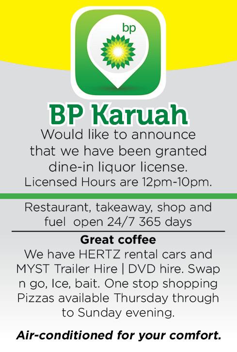 Karuah BP