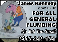 James Kennedy Plumbing