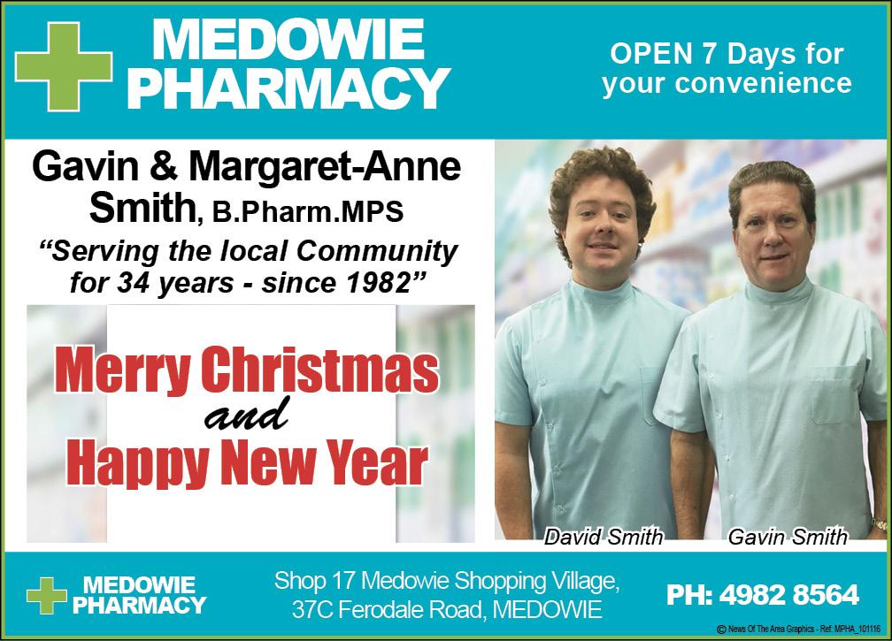 Medowie Pharmacy