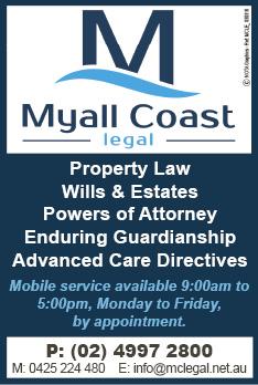 Myall Coast Legal