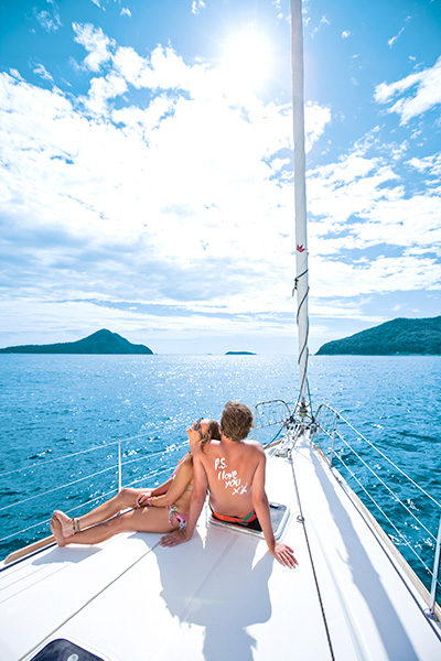 2.The new Destination Port Stephens Board hopes to lure more visitors to the area's pristine attractions.