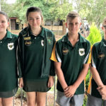 New student leaders commence duties at Karuah Public School