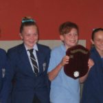 Rotary's Annual Interschool Debating Competition