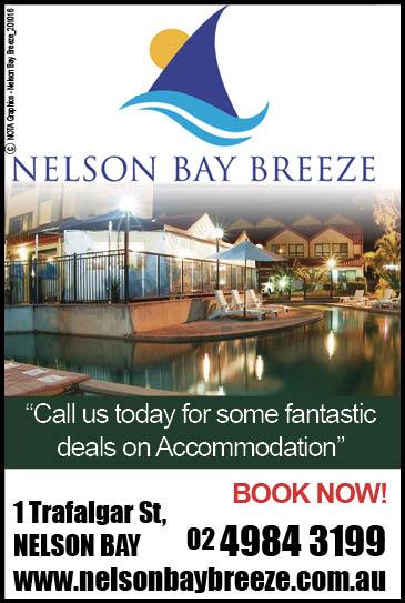 Nelson Bay Breeze