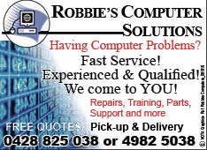 Robbie's Computer Solutions