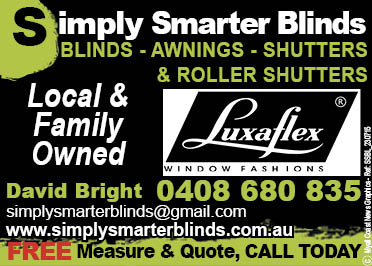 imply Smarter Blinds