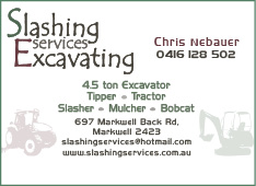 Slashing Services