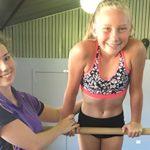 Gymnastics 21 coming to Salt Ash
