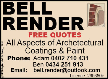 Bell Render