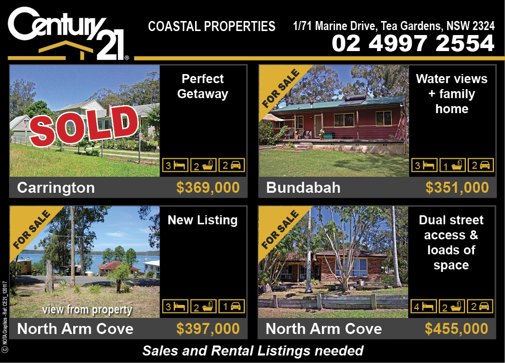 Century 21 Property Partners