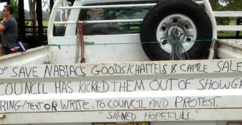 MidCoast Council Announces Closure of Nabiac Saleyards