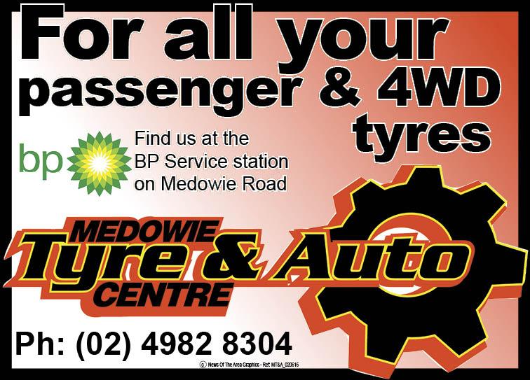 Medowie Tyre & Auto