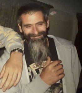 Edward King, aged 53