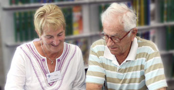 Reading support program coming to Gloucester