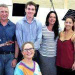 Bulahdelah Central School honours Matt Smith at Memorial Concert