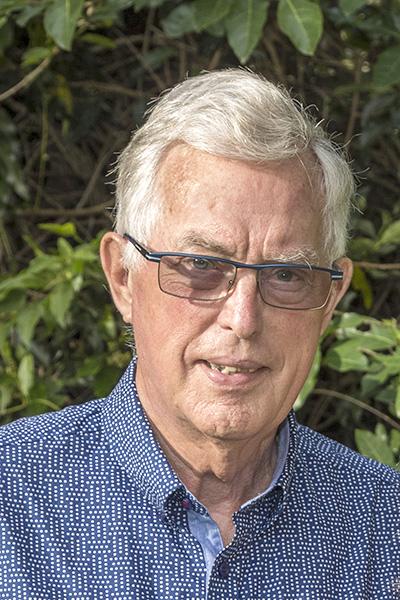 Henk Tobbe.