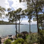 166 Cove Boulevarde, North Arm Cove is on the market