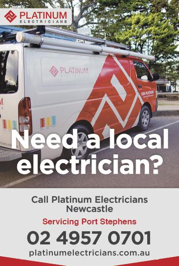 Platinum Electricians Newcastle
