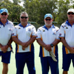 Tea Gardens Men's Bowling Club News