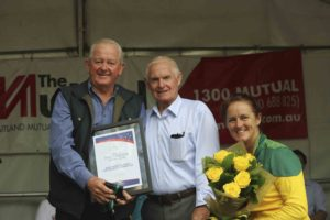 Port Stephens Medal: Boat Harbour Parks and Reserve Committee