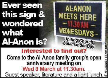 Al-anon Family Group