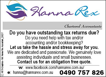 Hanna Rex Chartered Accountant