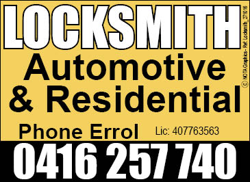 Errol Cole Locksmith