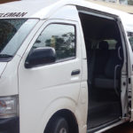 Travel transport made easy with The Shuttleman, Port Stephens service.