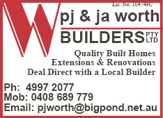 PJ & JA Worth Builders