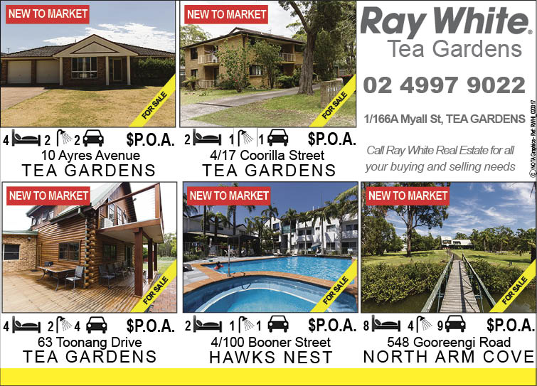 Ray White Real Estate
