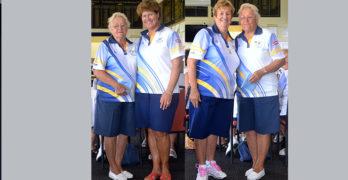 Tea Gardens Women's Bowling: Club Championship Major Singles