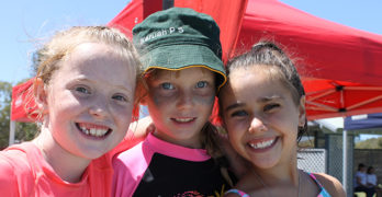 Karuah Public School's Swimming Carnival a huge success