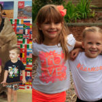 Medowie children on board for Harmony Day