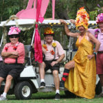 Charity Golf Day for Tomaree Breast Cancer Support Group