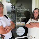 Council may close Bulahdelah Library
