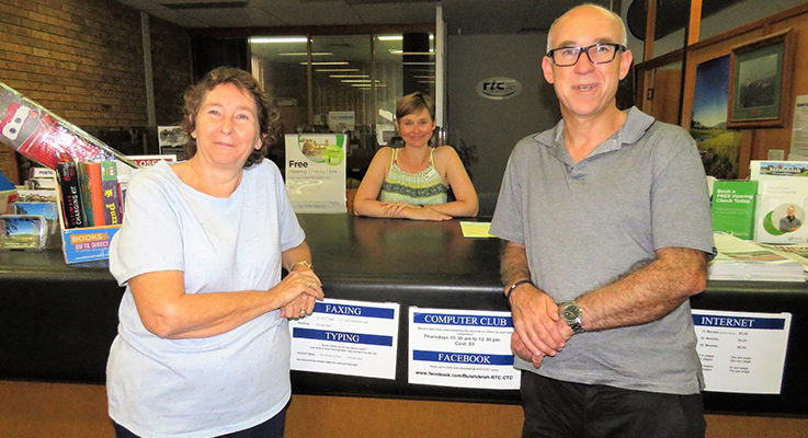 MidCoast Council review options to maintain Bulahdelah Library service