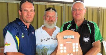 Bulahdelah Fishing Club wins Mate Against Mate Competition