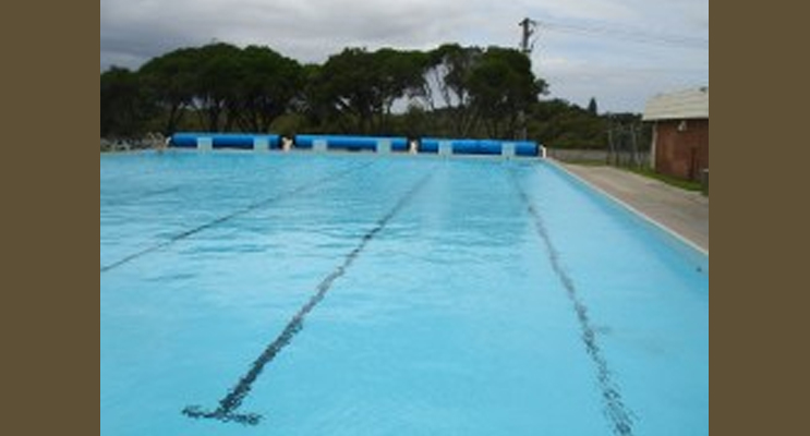 tea gardens swimming pool petition news of the area